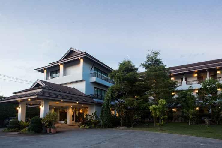 EXTERIOR_BUILDING Wilacha Hotel