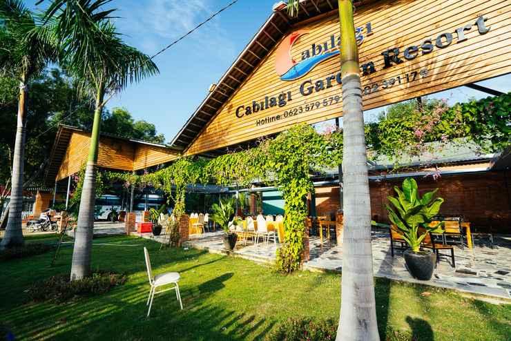 EXTERIOR_BUILDING Cabilagi Garden Resort