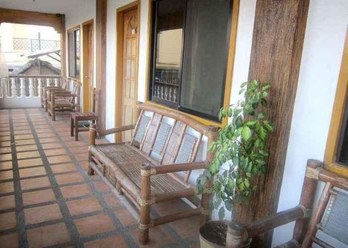 COMMON_SPACE La Plage De Boracay Resort