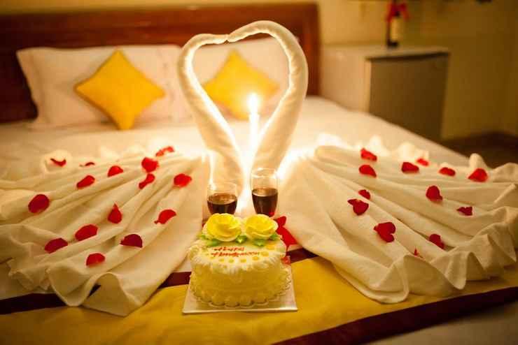 BEDROOM Khách sạn Happy Day 1 Đà Lạt