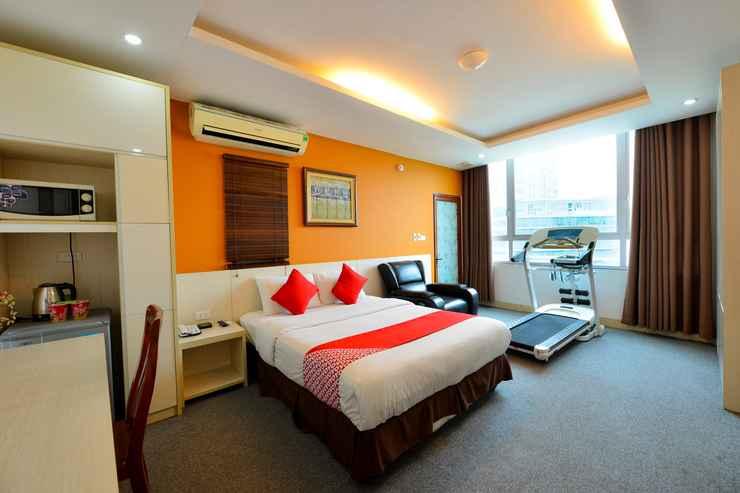 BEDROOM Khách sạn Namu