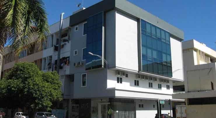 EXTERIOR_BUILDING HII - 5 Hotel
