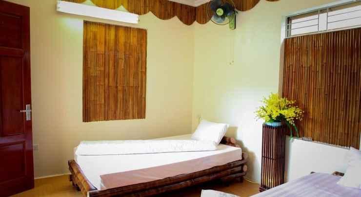 BEDROOM Tam Coc Bamboo Homestay