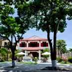 EXTERIOR_BUILDING Hoi An TNT Villa