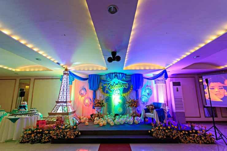 FUNCTIONAL_HALL The Orchard Cebu