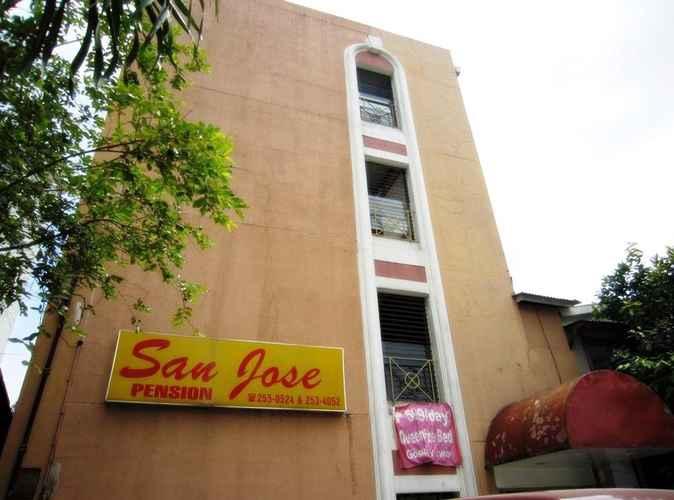 EXTERIOR_BUILDING San Jose Pension