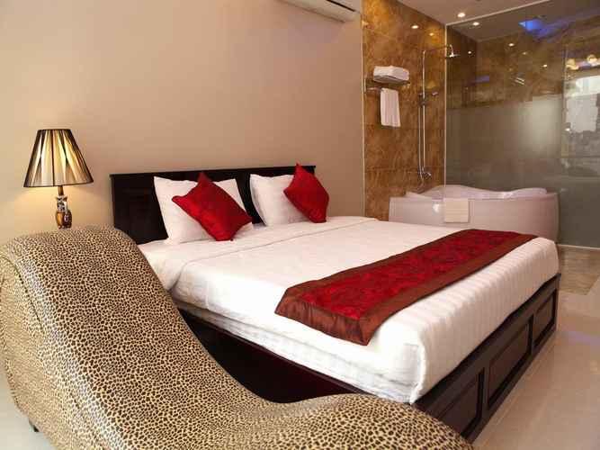 BEDROOM Khách sạn Linh Đan