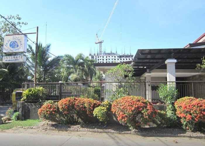 EXTERIOR_BUILDING Casa Luciana Guest House