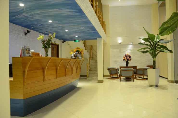 LOBBY Khách sạn Gia Huy Phú Quốc