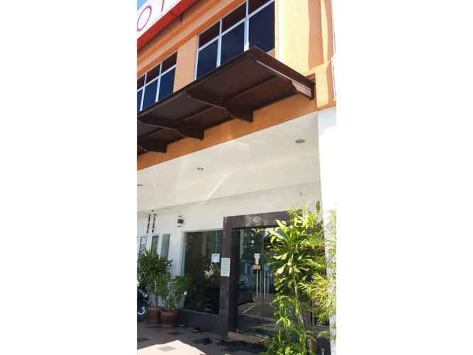 EXTERIOR_BUILDING Rainbow Hotel Alor Setar