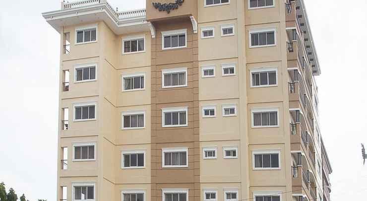 EXTERIOR_BUILDING Sta. Barbara Suites