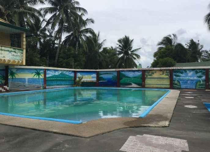 SWIMMING_POOL Filipina Beach Resort