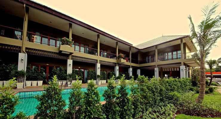 EXTERIOR_BUILDING San Pita Resort