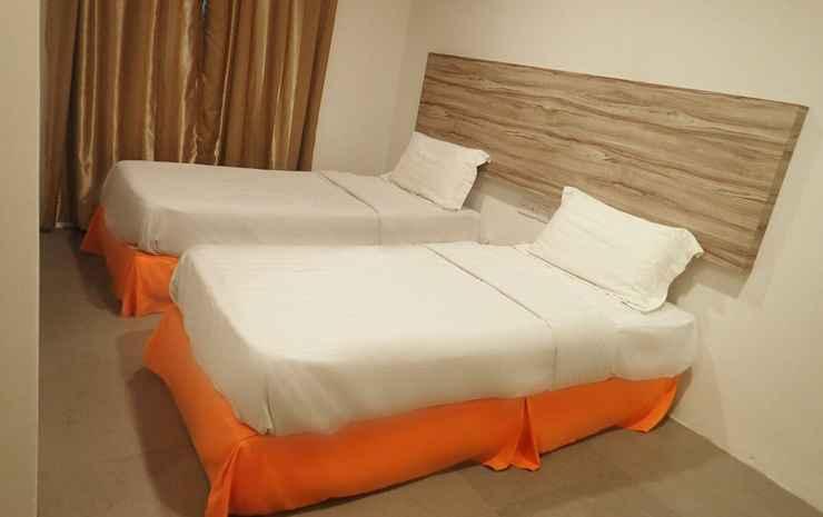 RedDoorz Plus @ Victoria Hotel Singapore - Superior Twin