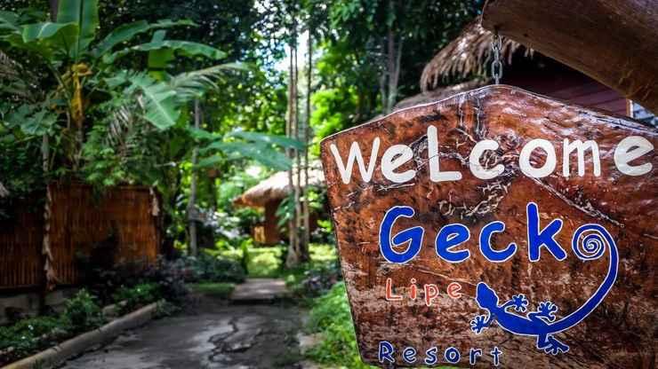 LOBBY Gecko Lipe Resort