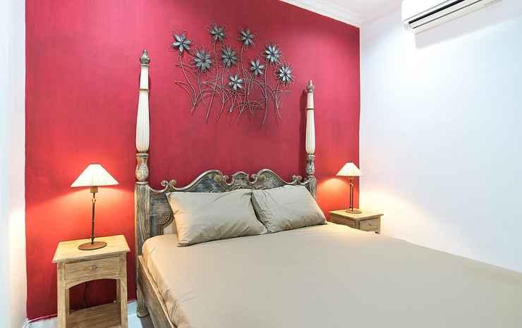 Puri Agung Homestay Bali - Double Ac Room 1