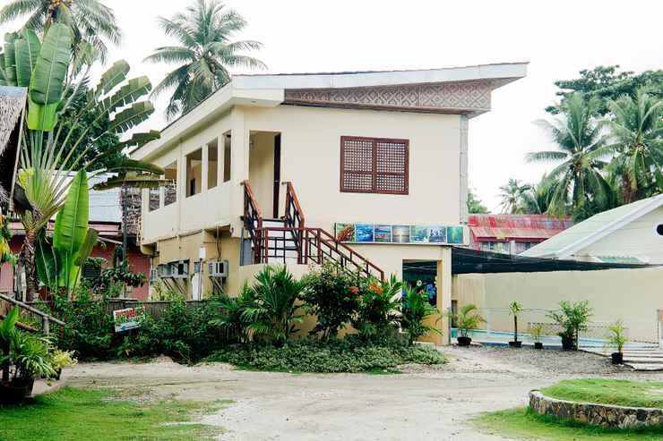 EXTERIOR_BUILDING Panglao Grande Beach Resort
