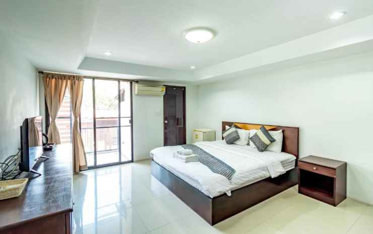 Grannylla Charoenkrung  Bangkok - Standard Room Only