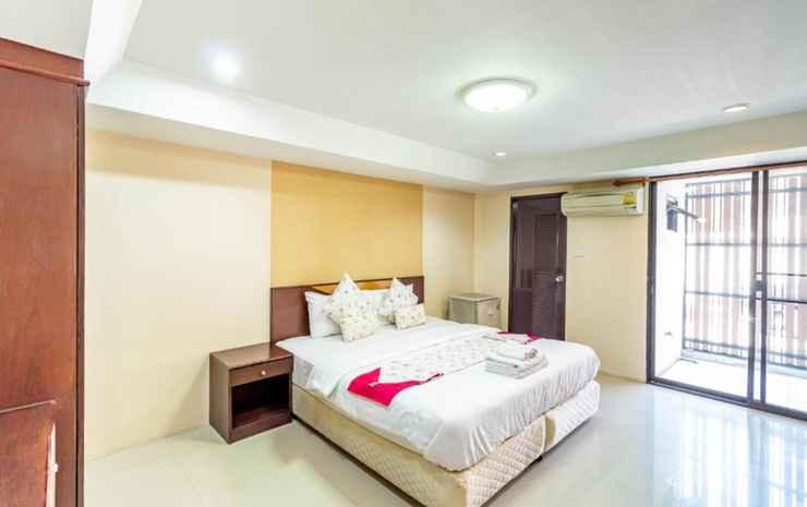 Grannylla Charoenkrung  Bangkok - Superior Room only