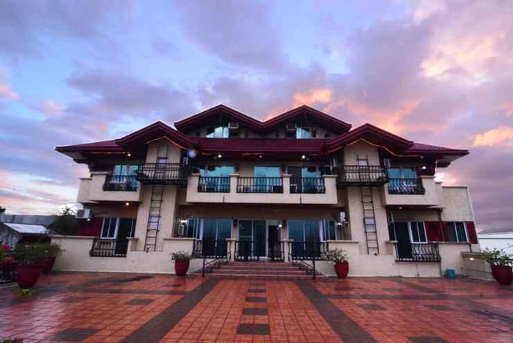 EXTERIOR_BUILDING Tahanan ni Aling Meding Hotel and Restaurant
