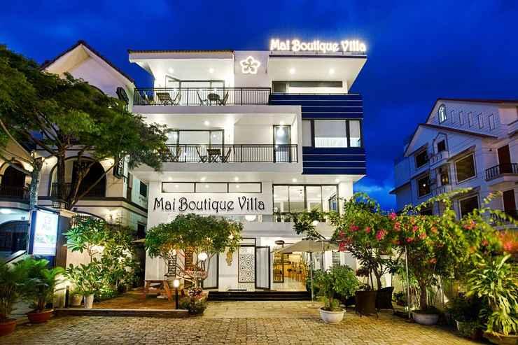 EXTERIOR_BUILDING Mai Boutique Villa