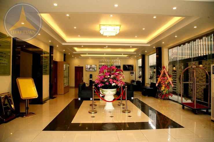 LOBBY Khách Sạn Bảo An