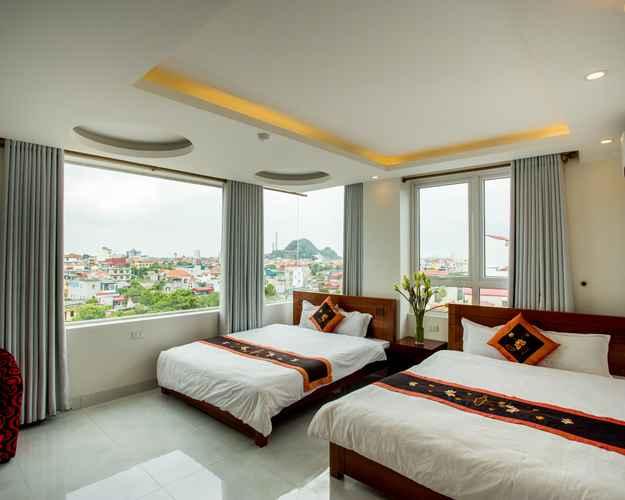 BEDROOM Khách sạn Vạn Hoa