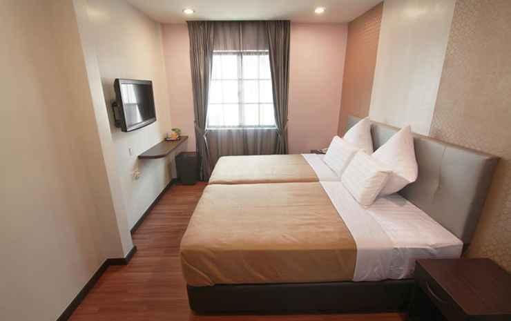 Hotel JSL Johor Bahru Johor - Executive Suite