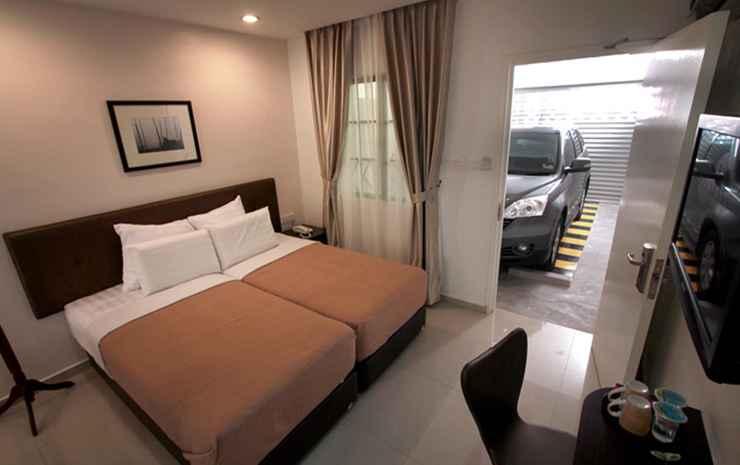 Hotel JSL Johor Bahru Johor - Executive Motel L Suite