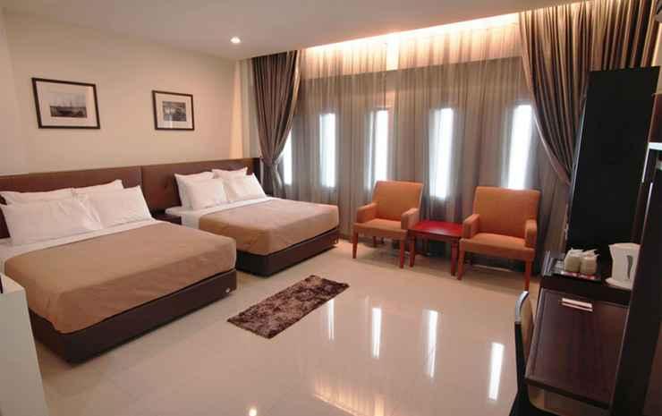 Hotel JSL Johor Bahru Johor - Executive Family Suite