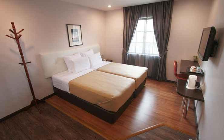 Hotel JSL Johor Bahru Johor - Executive Standard