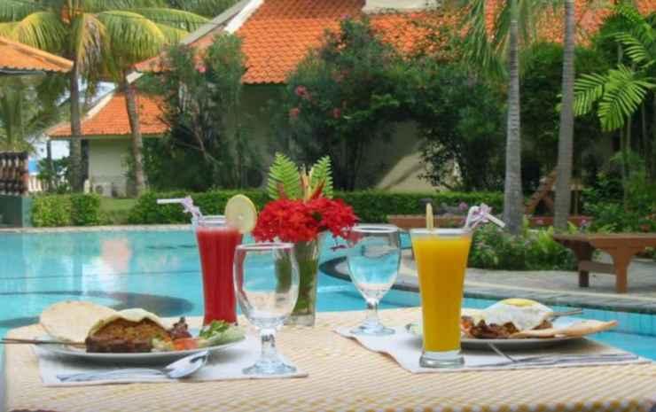 Pondok Layung Resort Anyer Serang - Upper Ground Room