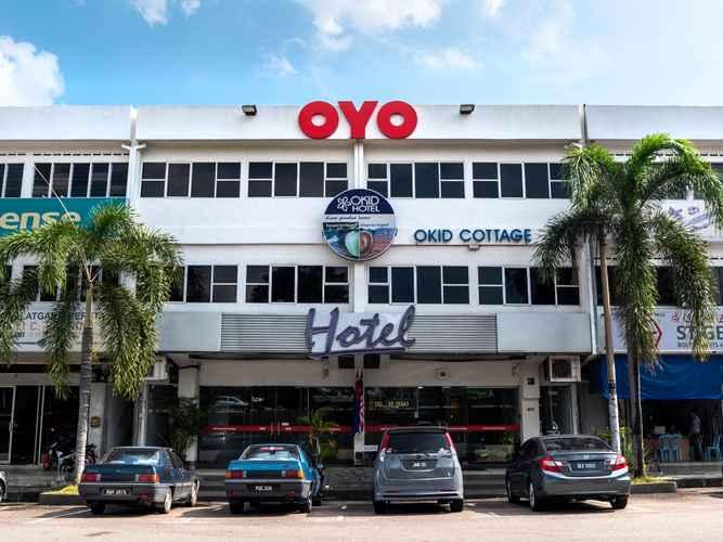EXTERIOR_BUILDING Okid Hotel