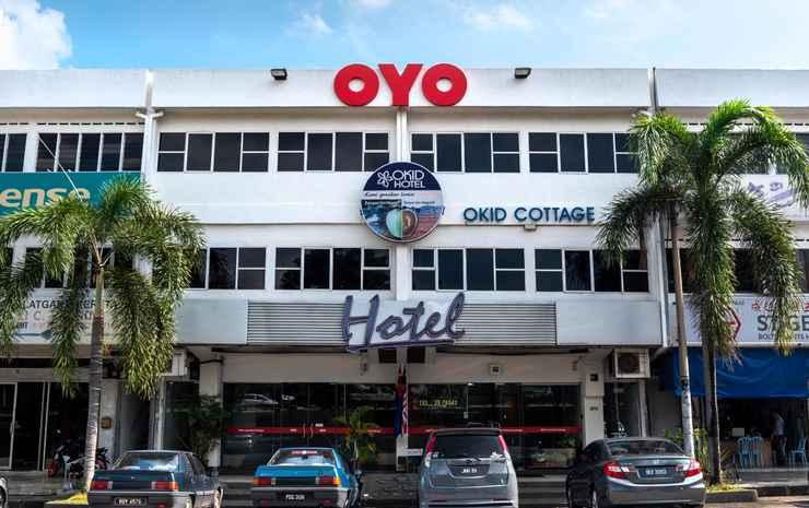 Okid Hotel Johor -