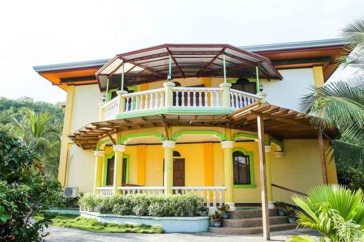 EXTERIOR_BUILDING OYO 422 Villa Emilia Pension House
