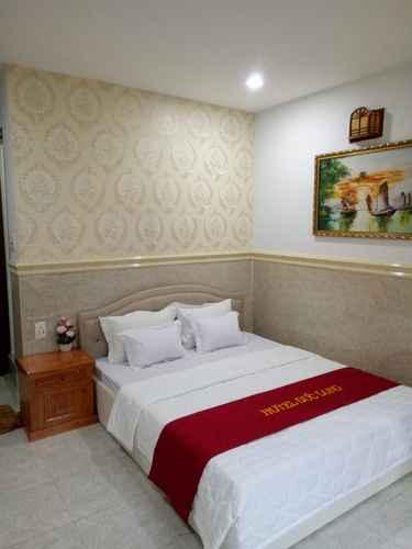 BEDROOM Khách sạn Đức Long (Khách sạn Navi)