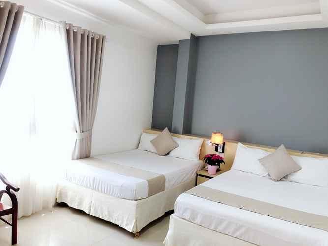 BEDROOM Thang Loi BTX Hotel Dalat