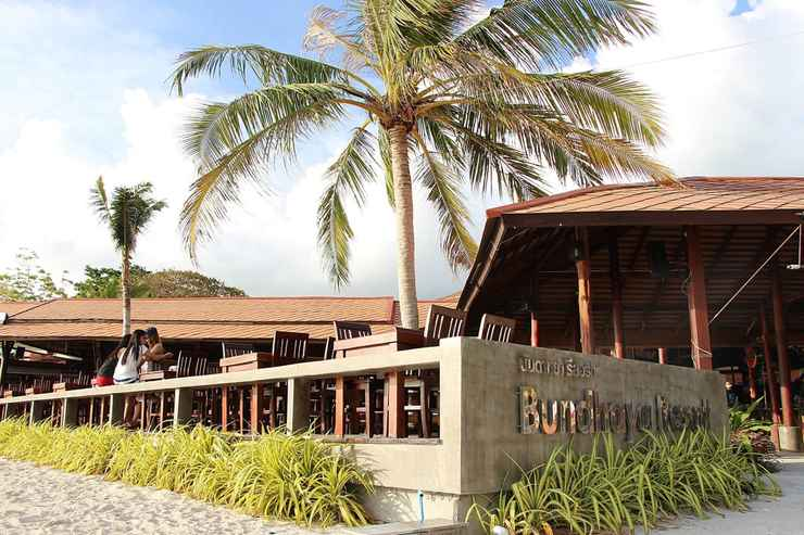 LOBBY Bundhaya Resort