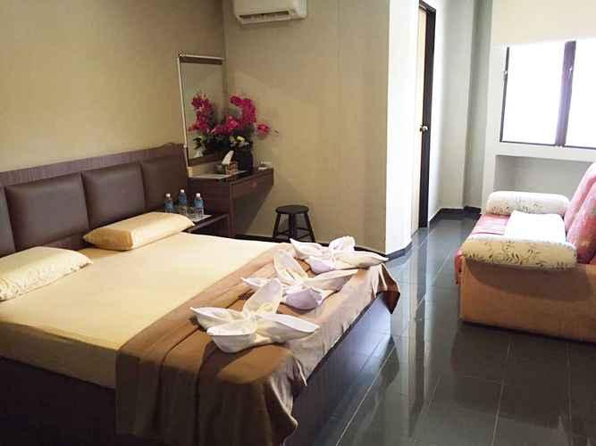 BEDROOM B+ Hotel