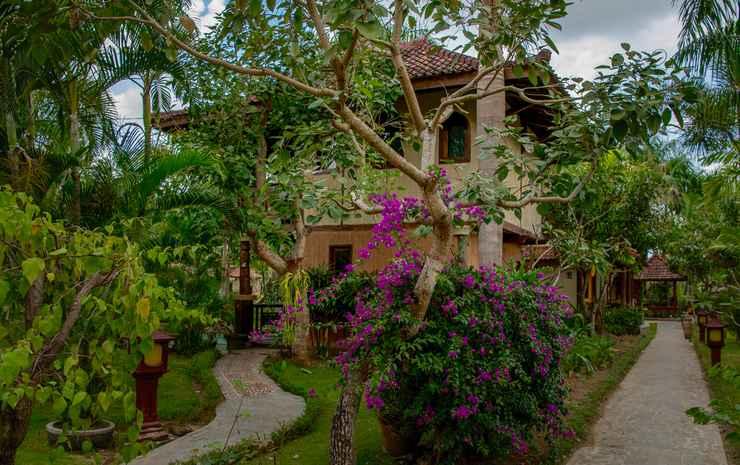 Villa Stanley Lombok - House Empat