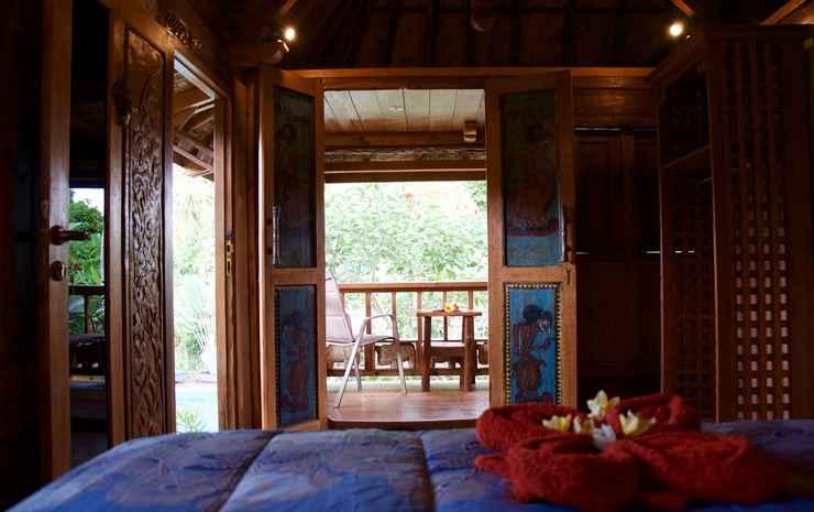 Villa Stanley Lombok - Apartment Sebelas A