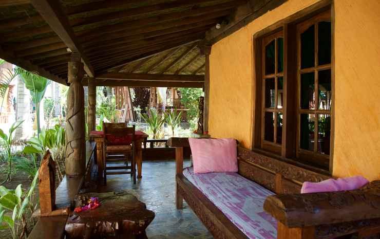 Villa Stanley Lombok - House Tujuh