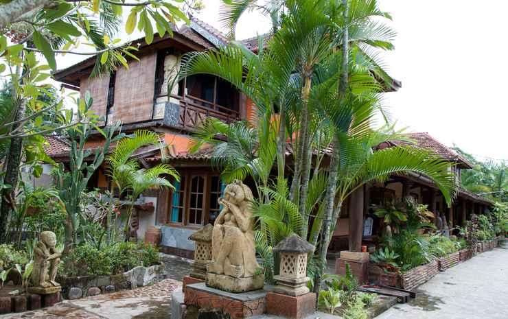 Villa Stanley Lombok - Apartment Kebun