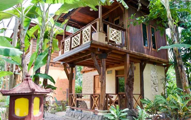 Villa Stanley Lombok - House Duabelas