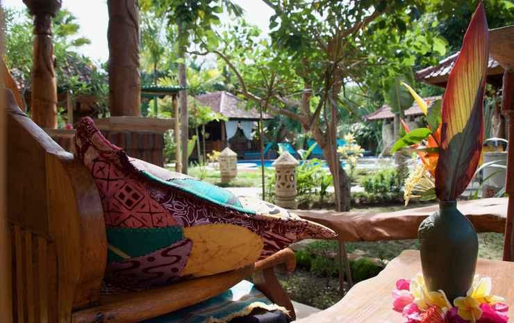 Villa Stanley Lombok - Apartment Sebelas B