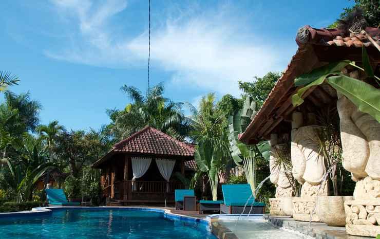 Villa Stanley Lombok - House Enam