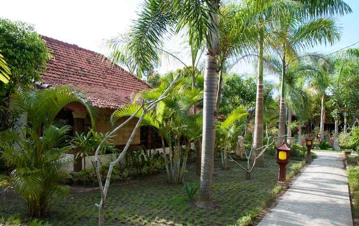Villa Stanley Lombok - House Tiga