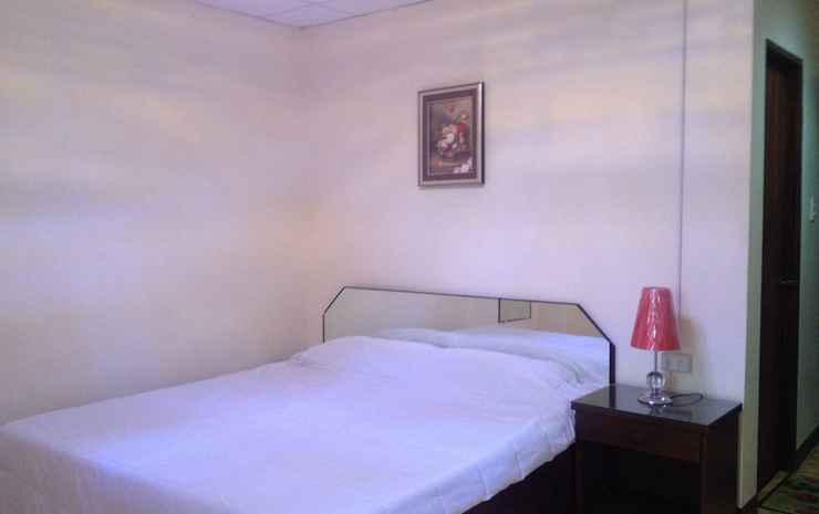 ENRIQUEZ HOTEL