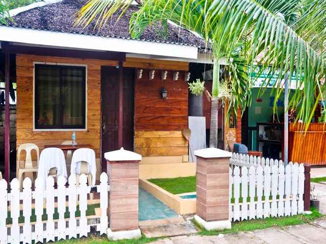 EXTERIOR_BUILDING Dubay Panglao Beachfront Resort