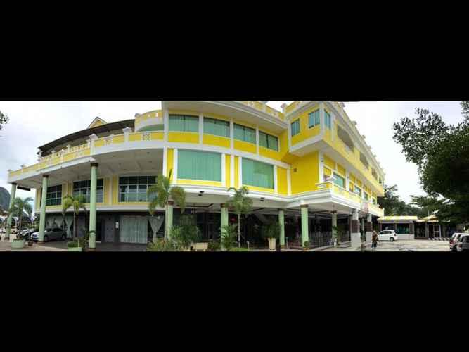 EXTERIOR_BUILDING Bayu Hotel (Baling) Sdn Bhd